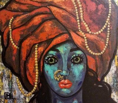girl in turban 2
